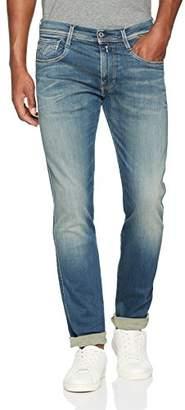Replay Men's Anbass Stretch Jeans,W30/ L32