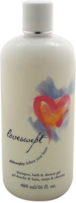 Philosophy 16Oz Loveswept Bath & Shower Gel