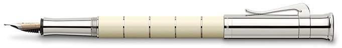 Graf Von Faber-castell Classic Anello Fountain Pen