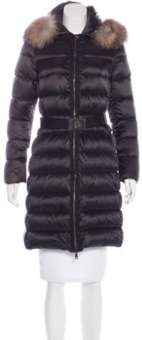 Moncler Moncler Tinuviel Puffer Coat