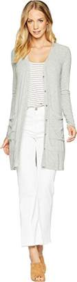 Splendid Women's Button Cardigan