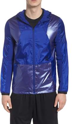 Under Armour Perpetual Windproof & Water Resistant Hooded Jacket
