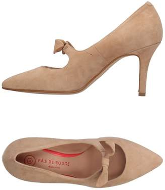 FOOTWEAR - Courts Rouge 8abEF