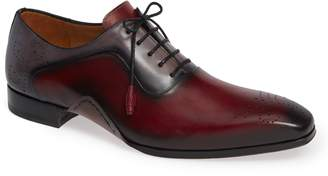 Mezlan Ferrara Medallion Toe Oxford