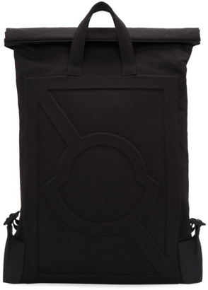 Craig Green Moncler Genius 5 Moncler Black Backpack