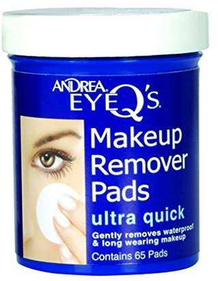 Andrea Eye Q's Eye Makeup Remover Pads