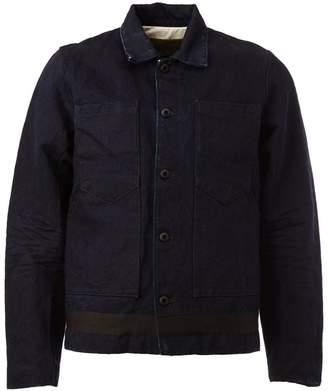 Mastercraft Union x Shigoto jacket