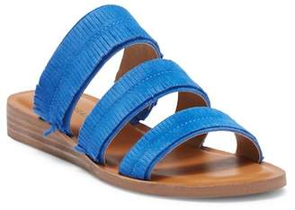 Lucky Brand Hegen Wedge Sandal