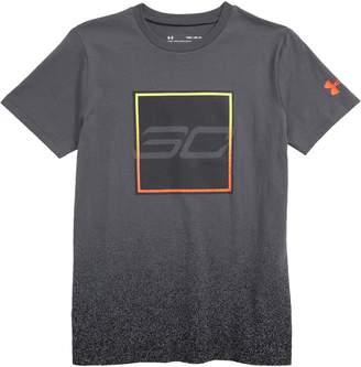 Under Armour SC30 Box HeatGear(R) T-Shirt