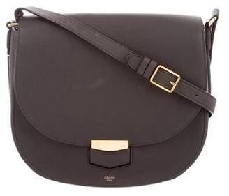 2545ce28ba Celine Brown Handbags - ShopStyle