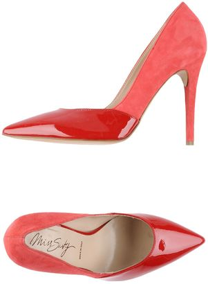 MISS SIXTY Pumps $143 thestylecure.com