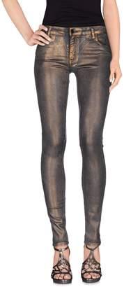 75 FAUBOURG Denim pants - Item 42471968MP