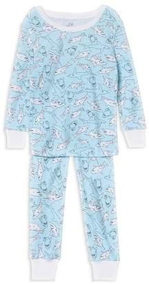 Aden and Anais Boys' Shark Pajama Set - Baby