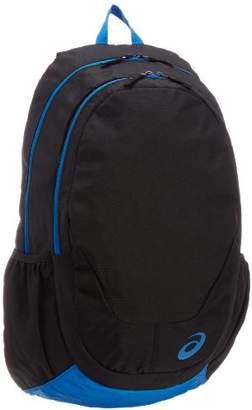 Asics (アシックス) - [アシックス]リュック ENSEI バックパック35 ブラック/ブルー