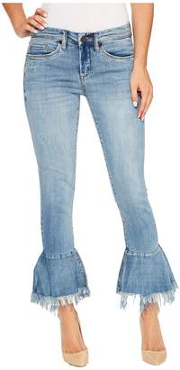 Blank NYC Belle Bottom Denim in Fancy That Women's Jeans