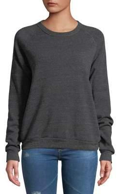 Bow And Drape Got This Crewneck Sweatshirt