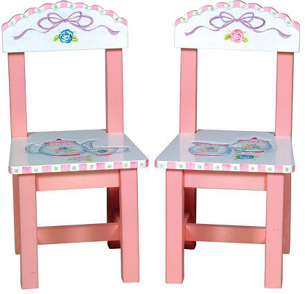 Guidecraft Tea Party Extra Chairs