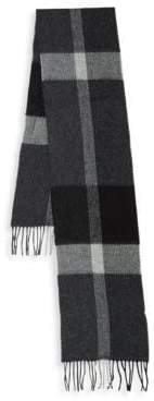 Barbour Oakwell Blanket Scarf