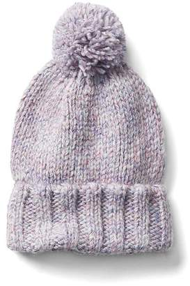 Marled beanie $29.95 thestylecure.com