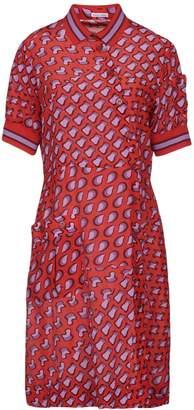Tomas Maier Knee-length dresses