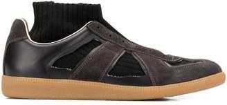 Maison Margiela Replica hi-top sock sneakers