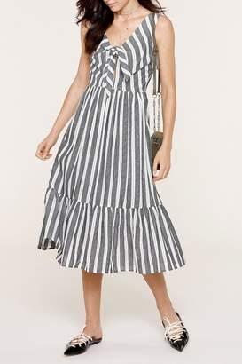 Heartloom Justine Striped Dress