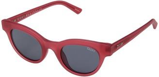 Quay #QUAYxKYLIE Starstruck 48mm Fashion Sunglasses