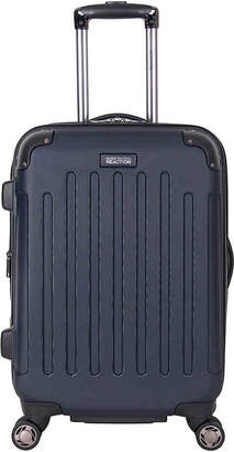 Kenneth Cole Reaction Luggage Corner Guard 20-Inch Carry-On Hard Shell Luggage - Men's