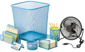 Honey-Can-Do Desk Essentials Set (7 PC)