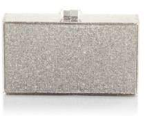 Judith Leiber Couture Rectangular Clutch