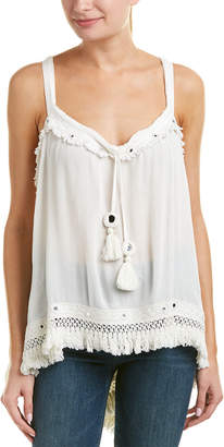Raga Fringe With Benefits Tank