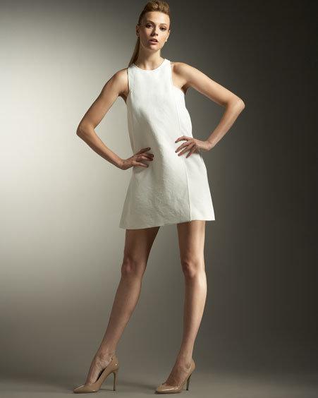 Stella McCartney Modern Shift Dress