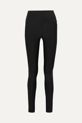 Alo Yoga Airlift Stretch Leggings - Black