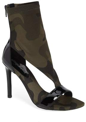 Jeffrey Campbell Ambush Bootie Sandal (Women)