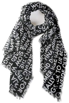 Each X Other Pareo Scarf