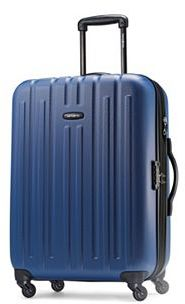 Samsonite Ziplite 360 28-Inch Hardside Spinner Luggage