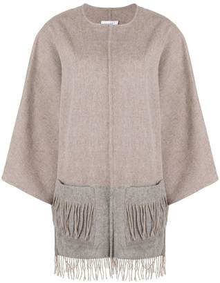 Snobby Sheep fringed cardigan