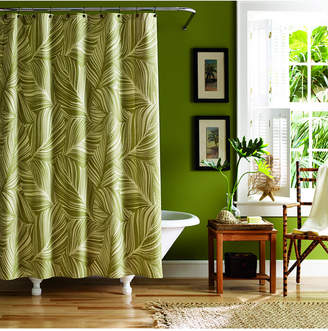 Tommy Bahama Home Montauk Drifter Shower Curtain Collection