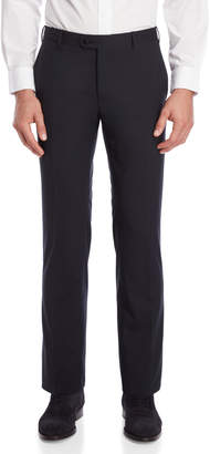 Zanella Blue Clint Dress Pants