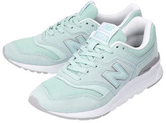 SEVENDAYS SUNDAY (セブンデイズ サンデイ) - SEVENDAYS=SUNDAY womens New Balance CW997H LIMITED スニーカー