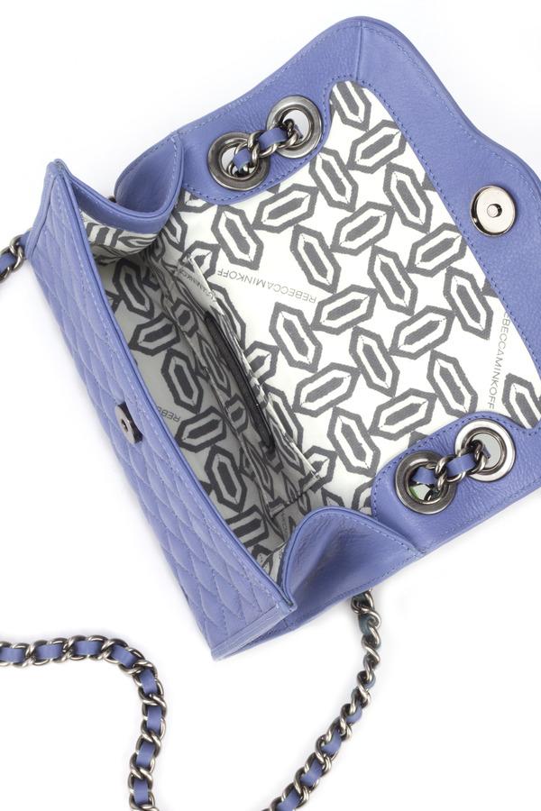 Rebecca Minkoff Mini Affair Diamond Quilt