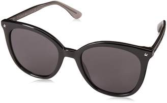 Tommy Hilfiger Women's Th1550s Oval Sunglasses