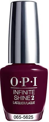 OPI PRODUCTS, INC. OPI Raisin The Bar Infinite Shine Nail Polish - .5 oz.