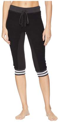 Hard Tail Harem Capris Women's Capri