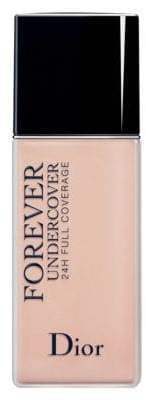 Christian Dior Forever Undercover Foundation