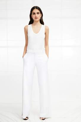 French Connenction Summer Ines Flared Trousers