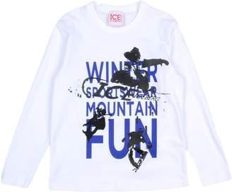 Ice Iceberg JUNIOR T-shirts - Item 12063153BT