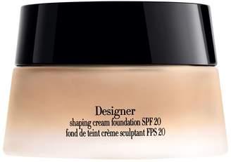 Giorgio Armani Designer Shaping Cream Foundation SPF 20