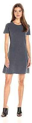 American Apparel Women's French Terry T-Shirt Dress $34 thestylecure.com