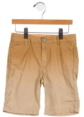 Scotch & Soda Boys' Ombré Bermuda Shorts w/ Tags